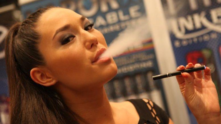 healthy smoke