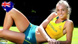 Hottest Female Athletes at Rio Olympics